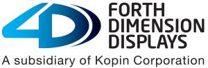 Forth Dimension Displays