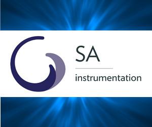 St Andrews Instrumentation